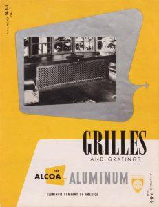 1946 Alcoa Aluminum