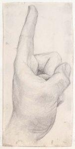 1948 NT (Hand Study