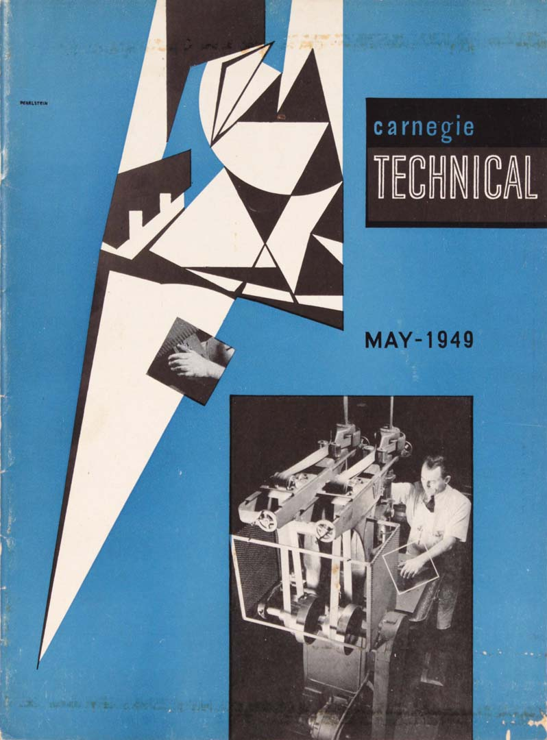 1949 Carnegie Technical