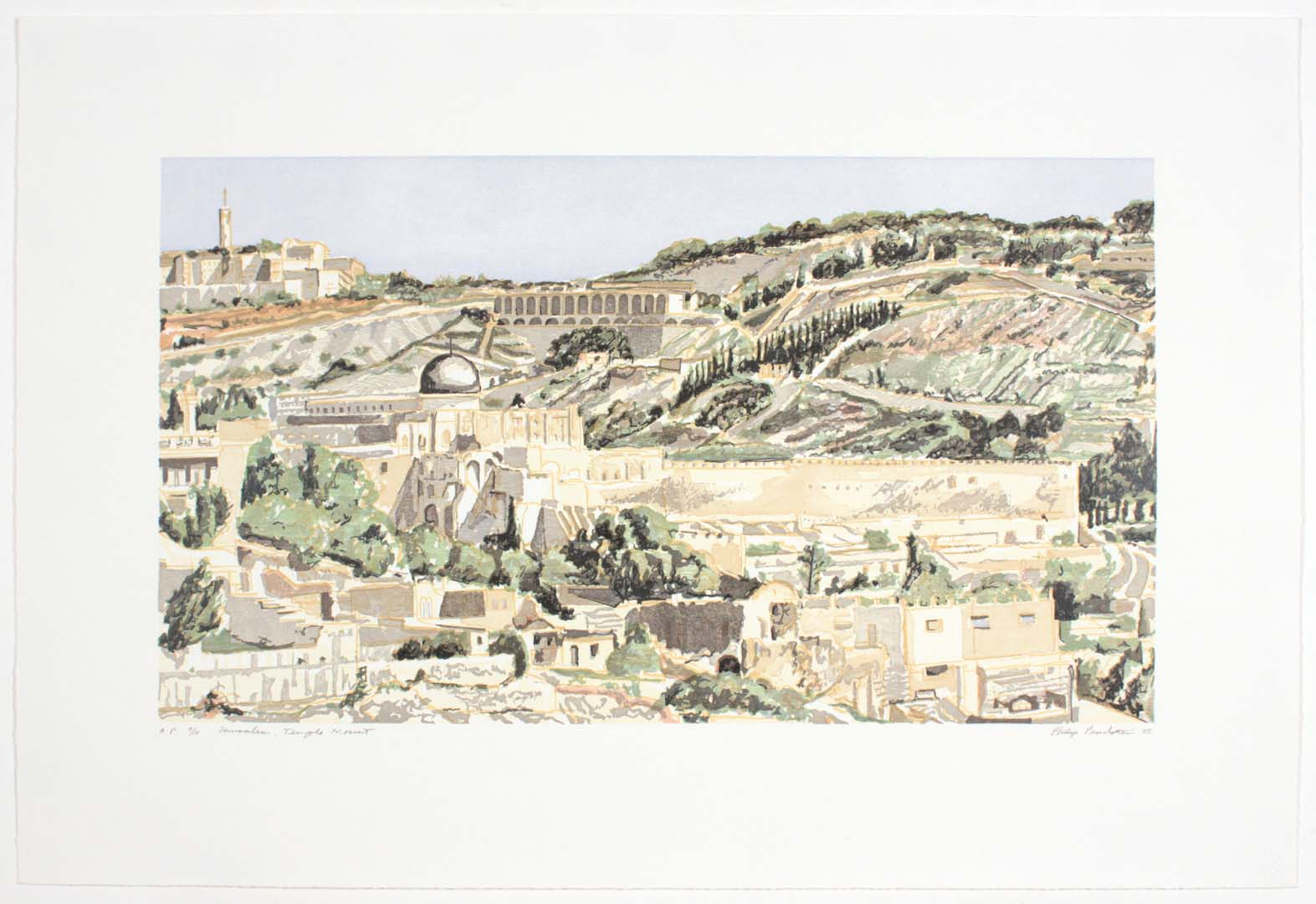1988 Jerusalem