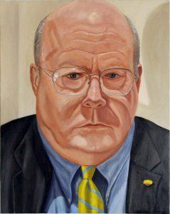 2008 Rick Templeton Oil Dimensions Unknown