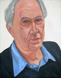 2013 Irving Sandler Oil 28 x 22
